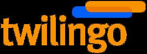 twilingo Englisch lernen Logo